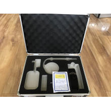 Instrument Case Aluminum Case
