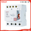 New Technology Residual Current Circuit Breakers