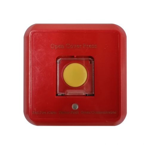 Fire Alarm Wireless Manual Call Point