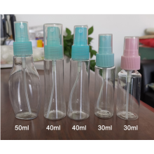 120ml 150ml Plastic Spray Bottles