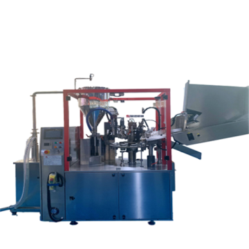Standard Filling and sealing machine