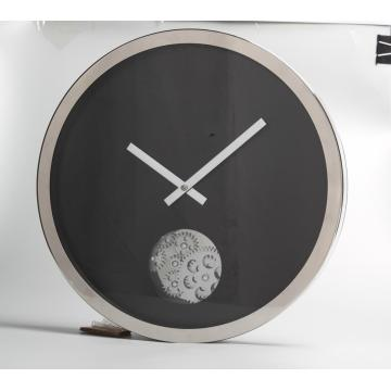 Gear Wall Clock Can With A Customerized Picture