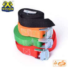 2 Inch Polyester Ratchet lashing Belt With Various Color