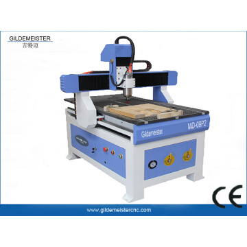 Small CNC Router Machine for advertising