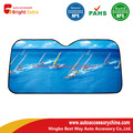 Heat Shield Sun Visor For Vehicle