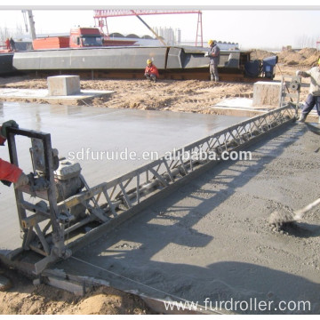 concrete vibrating screed machine 8m truss screed (FZP-90)