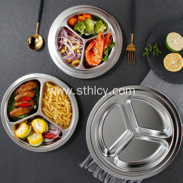 Stainless Steel Non-rust Antibacterial Plate