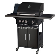 Propane 3 Burners Gas BBQ Grill