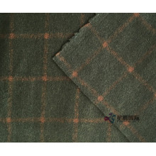 Popular Worsted Wool Fabric