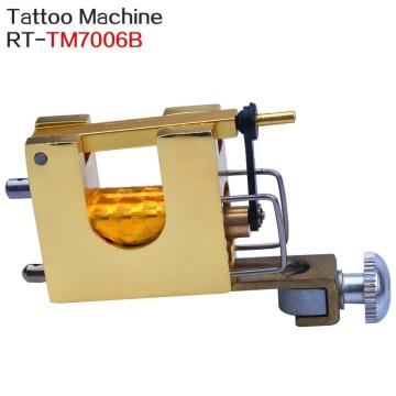 New design hot sale rotary free tattoo machine