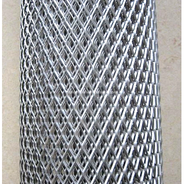 Small Hole Expanded Metal Mesh Net