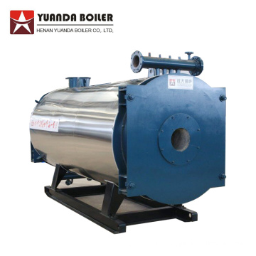 High Efficiency Plywood Drying Thermic Fluid Heater Boiler