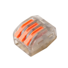 PCT-31 series Cage Spring Terminal Blocks