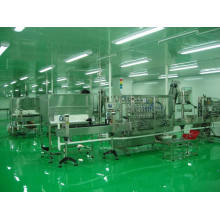 food industry clean room