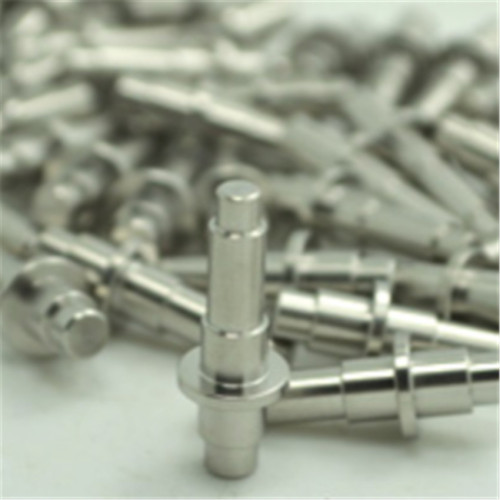 OEM Precision Stainless Steel Component
