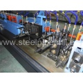 high frequency pipe mill
