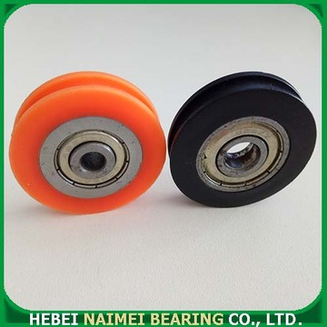 Plastic Sliding Door Window Wheel