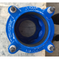 Stepped Coupling Ductile Iron Stepped Coupling