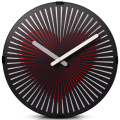 Moving Wall Clock- Heart
