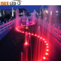 IP68 DMX Underwater LED Light Fountain Fixture