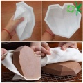 Custom Wholesale Diamond Heart Love Silicone Cake Mold