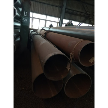 Φ406.4×12.7  GR.B Petrochemical Pipe