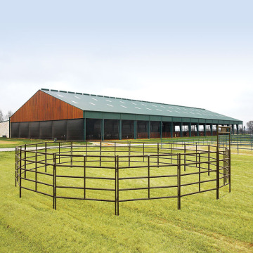 Australia /New zealand portable cattle horse yard fence panel ,Cattle fence