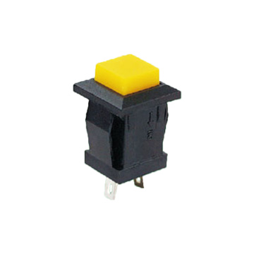 UL Quality Momentary Push Button Switch