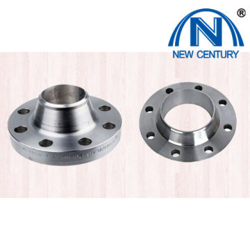 ASTM A105 MATERIAL Carbon Steel Flange