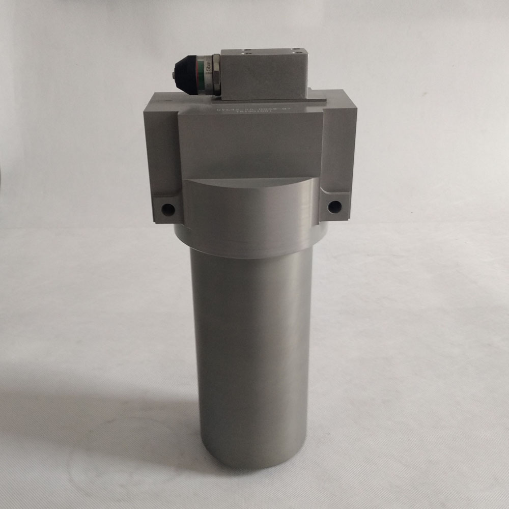 Hydraulic Oil Filter YPM420 Medium Pressure Filter Strainer