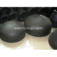 SCH40 Carbon Steel Butt Welded Cap