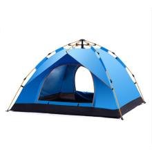 Family Camping Hiking Instant Tent Auto water-resist