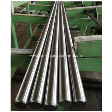 C45 peeled or turned steel bar
