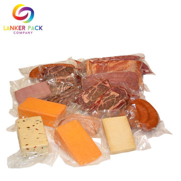 FDA Approved Reusable Zip Lock Food Vacuum Bags