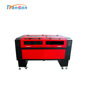 TS1490 CO2 Laser Engraving Cutting Machine