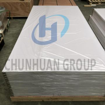 PVC Foam Board PVC Plastic Sheet
