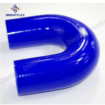 "ID=28mm/1 1/8"" Elbow 90 degree silicone hose"