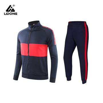 Sweatshirt Jogger Joggingbroek Sportpak Gym Training Wear