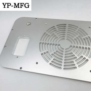 Customized Laser Cutting Service Sheet Metal Parts