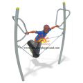 Children's Dynamic Playground Surfing Spinner Equipment