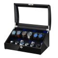 watch winder leather watches box WW-8223