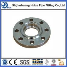 SS lap joint flange pipe fitting