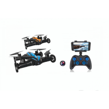 Land and Air Flying Remote Control Drone Car