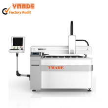Multi Function CNC Laser Metal Cutter