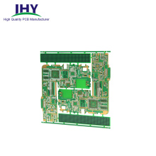 High Quality 4 Layers High Density ENIG PCB