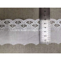 Side Full Curtain Sofa DIY Cotton Lace