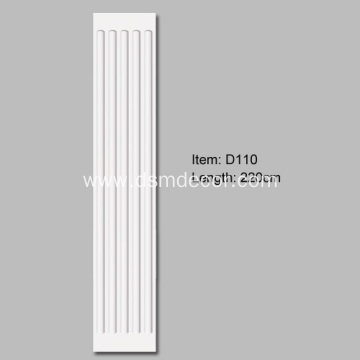 Door Pilasters for Interior Decoration