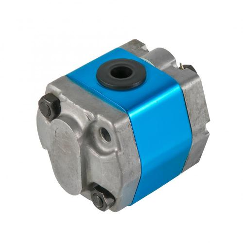 Group 0 hydraulic gear pump