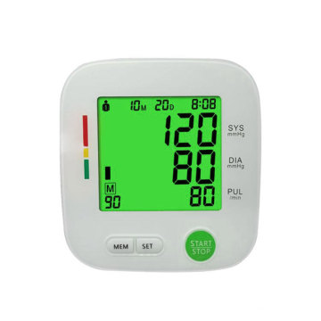 Ambulatory Digital Upper Arm Blood Pressure Monitor