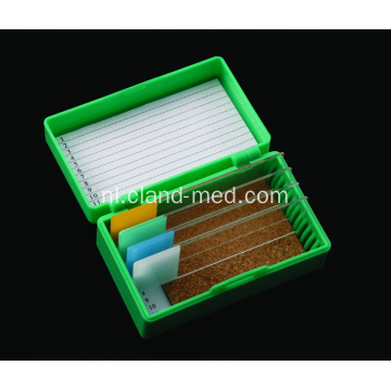 Slide Storage Box 12st